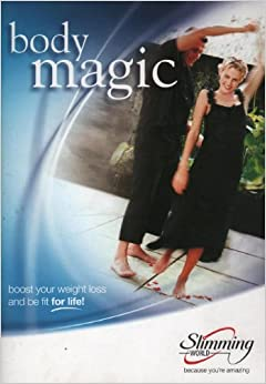 Slimming World Body Magic: Amazon.co.uk: Slimming World: Books