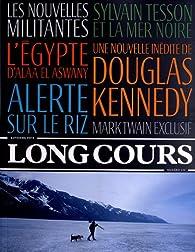 Long Cours n°1 par Tristan Savin