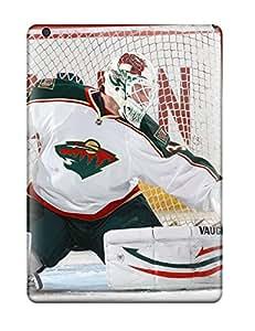 Hot minnesota wild hockey nhl (70) NHL Sports & Colleges fashionable iPad Air cases 7460489K222634699