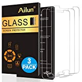 AILUN Screen Protector Compatible with Galaxy Note 5,[3 Pack],Tempered Glass,2.5D Edge,Ultra Clear,Anti-Scratch,Case Friendly-Siania