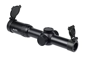 Primary Arms 1-6X24 SFP Hunting Scope