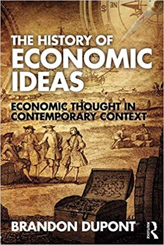 The History of Economic Ideas Economic Thought in Contemporary Context