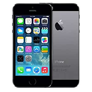 Apple iPhone 5S 16GB - Unlocked Space Gray (A1533)