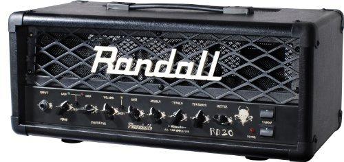 Randall RD20H Diavlo Series Amplifier [並行輸入品]   B07GTTT3P9