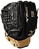 Mizuno Prospect Series GPP1076 Youth Baseball Mitt (10.75-Inch, Left Handed Throw)
