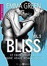 Bliss, tome 9 par Green