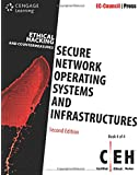 Ethical Hacking and Countermeasures: Secure Network Operating Systems and Infrastructures (CEH)