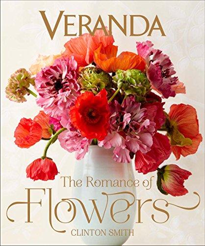 Veranda The Romance of Flowers