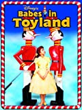 Babes In Toyland poster thumbnail