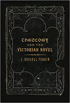Book Theology and the Victorian Novel