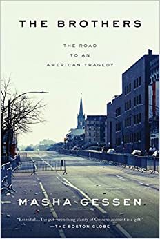 Descargar Torrent En Español The Brothers: The Road To An American Tragedy PDF En Kindle