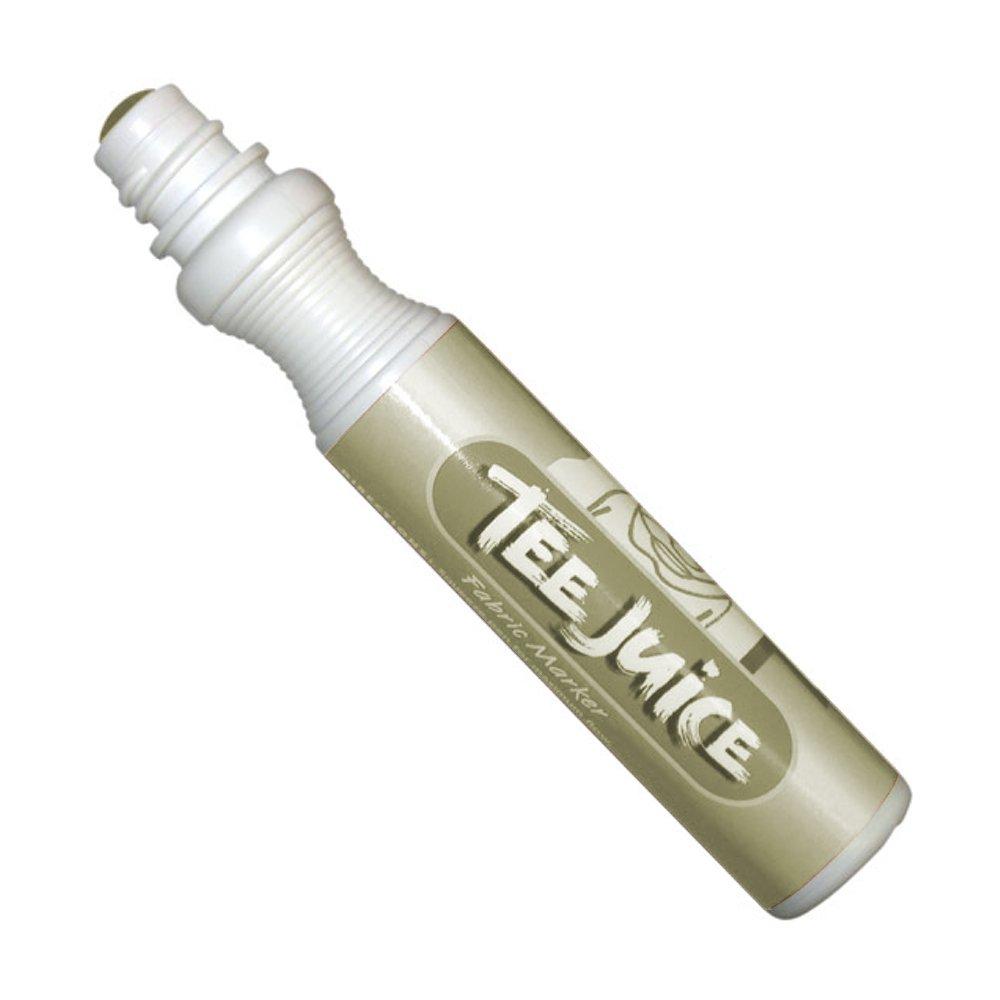 Tee Juice Marker Broad Tip Tan by Jacquard B004QSHR1M | Zu verkaufen