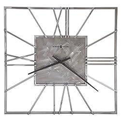 Howard Miller 625-611 Lorain Wall Clock