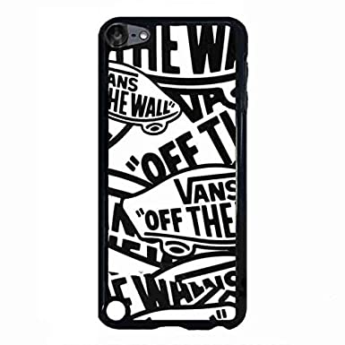 Vans Logo - Estuche/Hulle, Apple iPod Touch 5th Vans Brand Logo ...