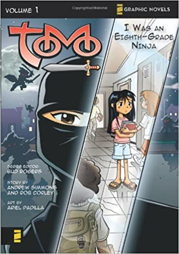 I Was an Eighth-Grade Ninja: I Was an Eighth-grade Ninja v ...