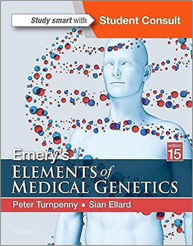 Descargar Libros Gratis Ebook Emery's Elements Of Medical Genetics, 15e Leer PDF