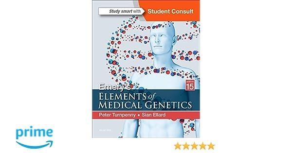 Medical Genetics At A Glance Pdf