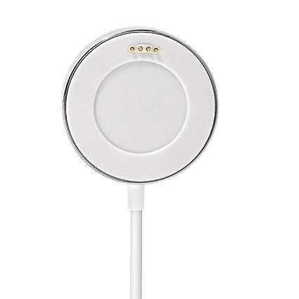 Amazon.com: motong Cargador inalámbrico para Huawei reloj ...