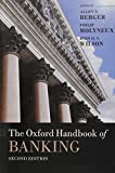 img - for The Oxford Handbook of Banking, Second Edition (Oxford Handbooks) book / textbook / text book