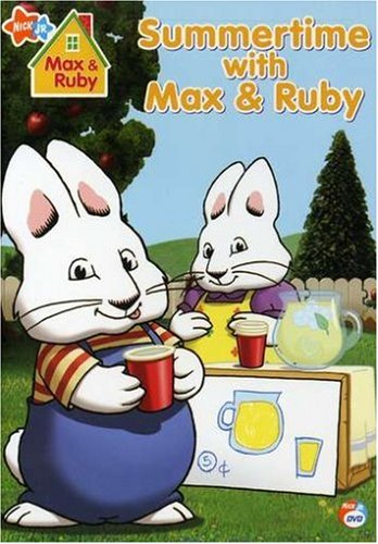 Max and Ruby Summertime