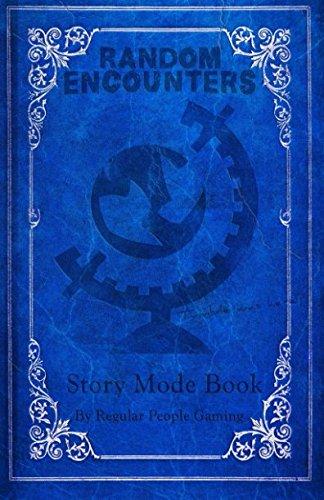 Read Online Random Encounters Story Mode Book pdf