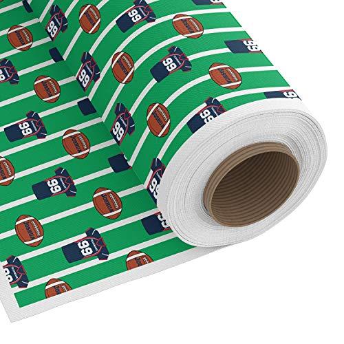 Football Jersey Custom Fabric - Cotton Twill ()