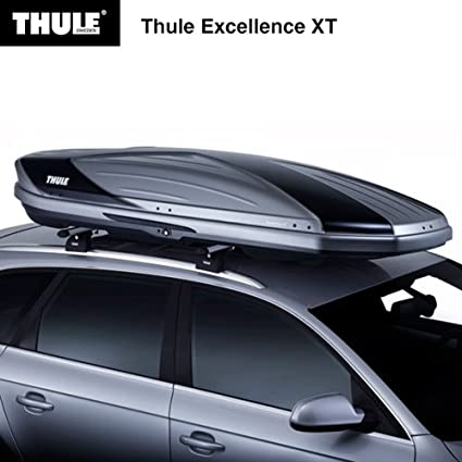 Thule Excellence XT Freight Roof Top Carrier
