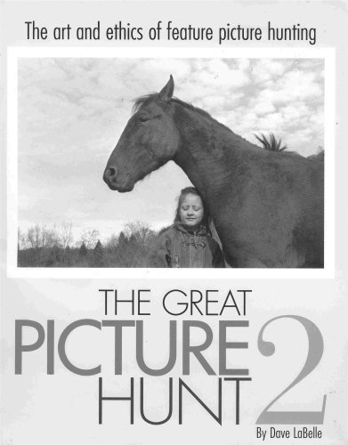 The Great Picture Hunt 2: The Art and Ethics of Feature Picture -
