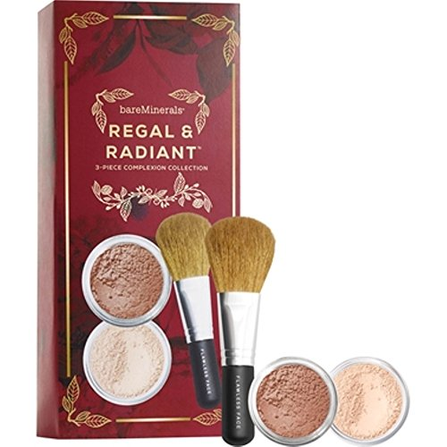 bareMinerals Regal Radiant Complexion Collection