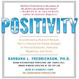 Bargain Audio Book - Positivity