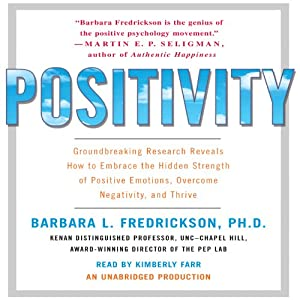 Positivity Audiobook