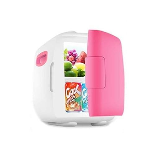 A-Nice Refrigerador doméstico de Oficina pequeña de 5L Congelador ...
