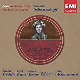 Lehar: Die lustige Witwe (The Merry Widow) / Das Land des Lachelns (The Land of Smiles)