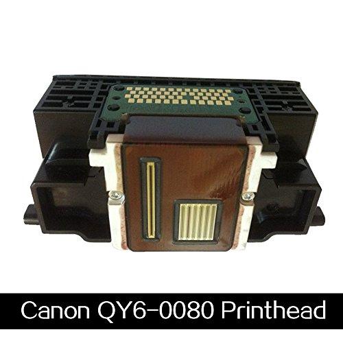 000 Printhead - Karl Aiken QY6-0080 Printhead for IP4820 MX892 MG5320 IX6510 6560 MX882 886 Printer