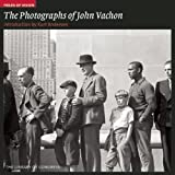 The Photographs of John Vachon (Fields of Vision)