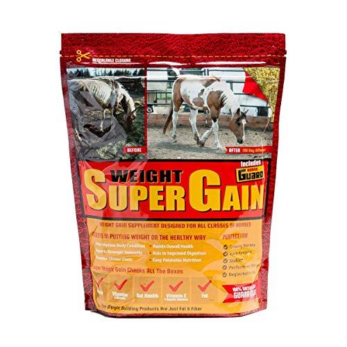 Horse Guard Super Weight