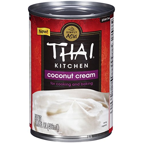 Thai Coconut - 3