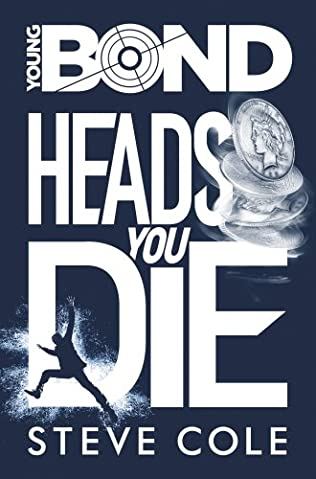 book cover of Heads You Die
