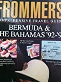 Bermuda and Bahamas 1992-93, Haggart, 0133350355