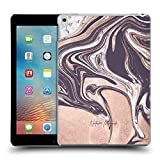 Official Nature Magick Rose Gold Luxe Gold Marble Metallic Hard Back Case Compatible for iPad Pro 10.5 (2017)