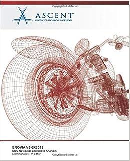 ENOVIA V5-6R2018: DMU Navigator and Space Analysis
