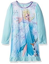 Disney Girls' Frozen Nightgown