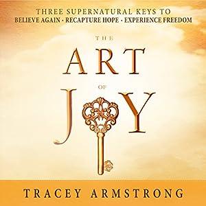 The Art of Joy Audiobook