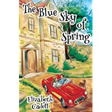 The Blue Sky of Spring (Wayne Family) (Volume 2)