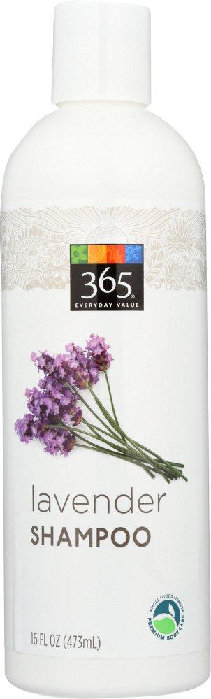 365 Everyday Value, Lavender Shampoo, 16 fl oz