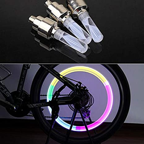 1pcs Luces de la Bici MTB Mountain Road Bicicleta Luces Leds ...