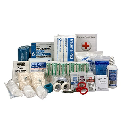First Aid Only 90586 50 Person ANSI B, First Aid Kit Refill