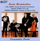 Isola Romantica by Jose Zarzo, Radovan Cavallin, Carlos Rivero, Juan Francisco Parra (2004-02-10)