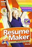 Resumemaker Professional Version 15 [Old Version]