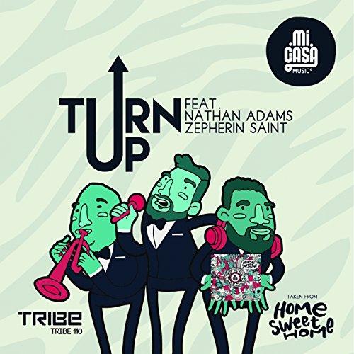 a5d7fb6b6ef657 Turn Up (feat. Nathan Adams